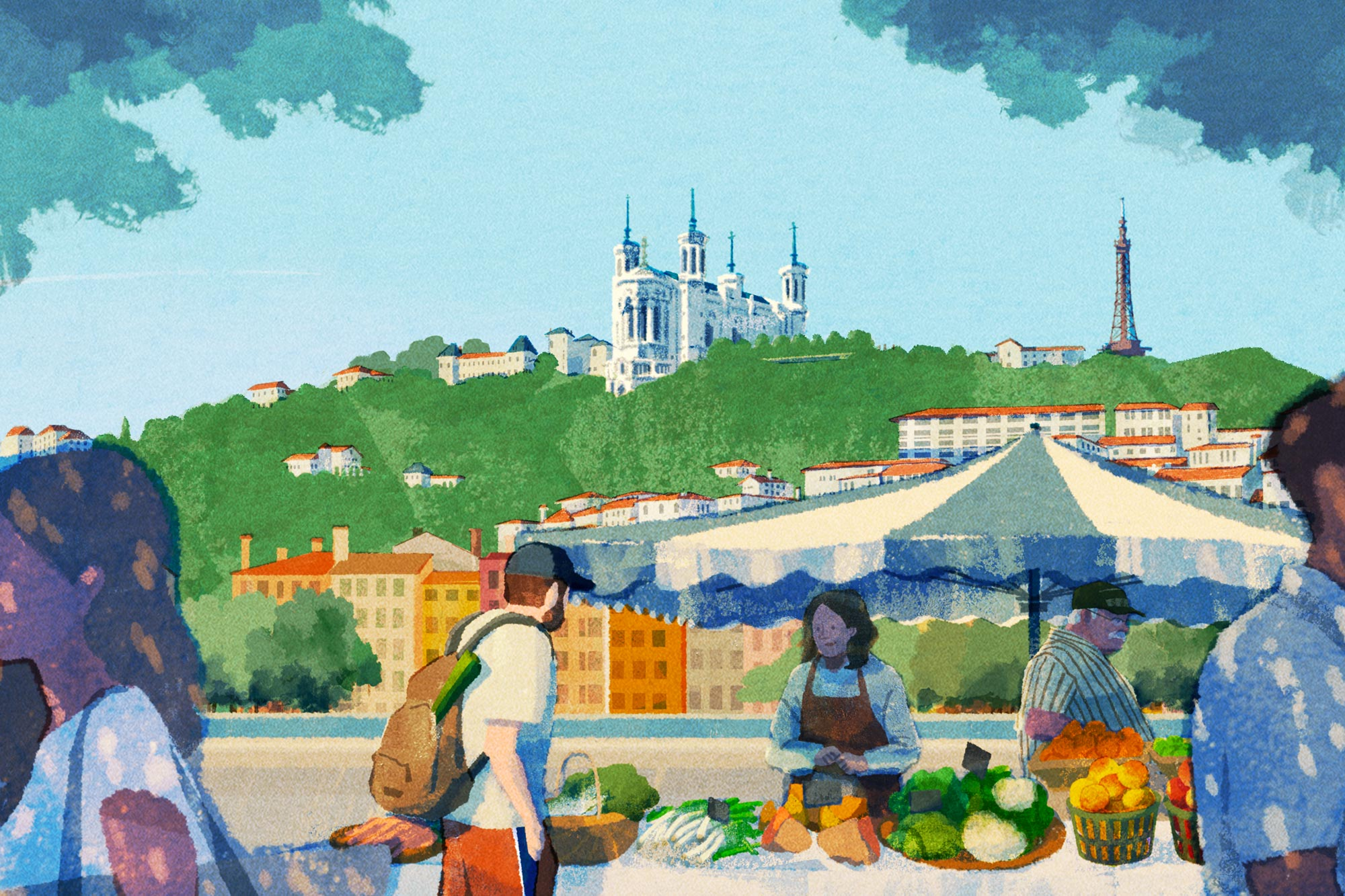 Culture Trip Lyon