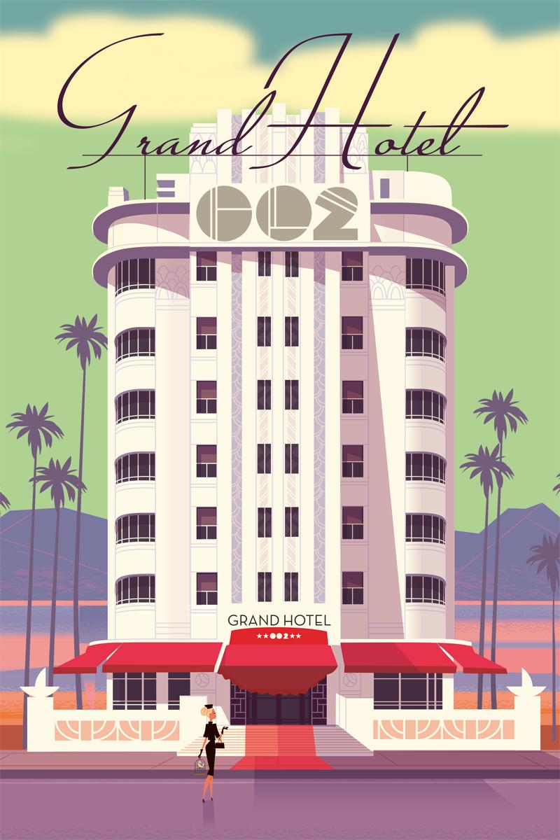 Grand Hôtel 002