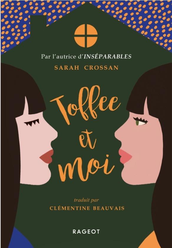 Les romans de Sarah Crossan