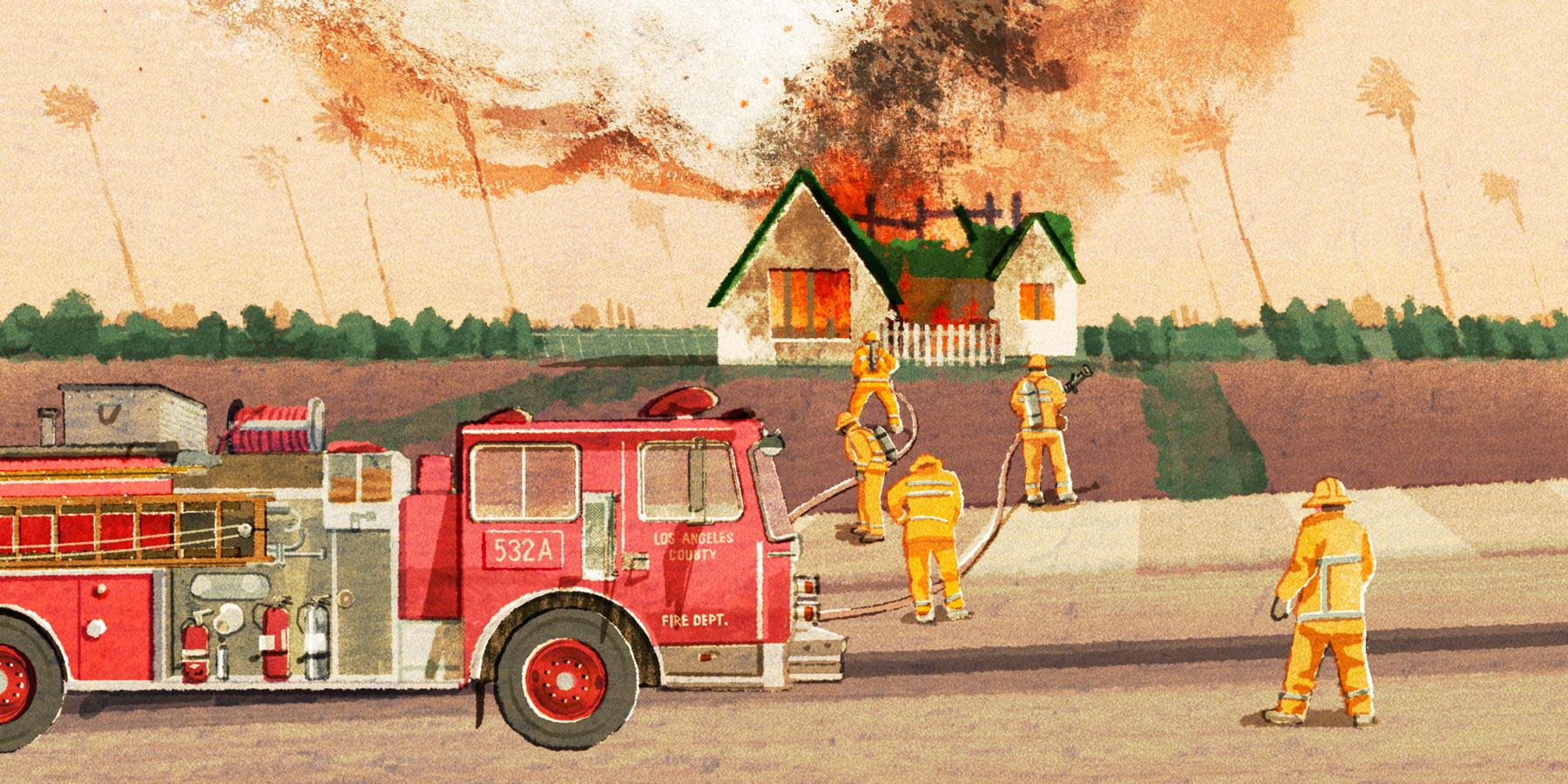 Medium Fireland